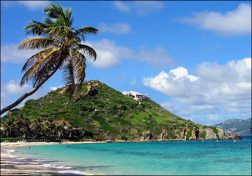Peter Island Resort Review