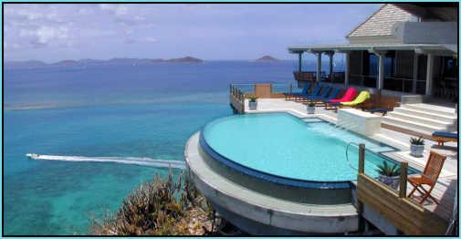 BVI Ferry Schedules: Beef Island, Tortola to Virgin Gorda