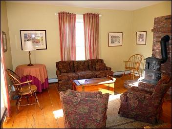 Wildflower inn vermont for The family room vermont